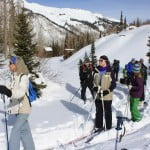 Come out with the UWP for our Annual Historic Snowshoe tour!