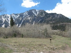 Ouray Perimiter Trail 2