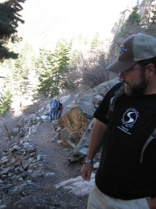 Ouray Perimiter Trail 4