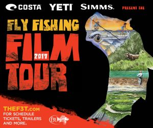 Fly Fishing Film Festival & Uncompahgre River Benefit @ The Sherbino Theater | Ridgway | Colorado | United States