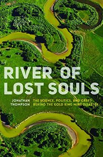 River of Lost Souls Book Reading @ Sherbino Theater | Ridgway | Colorado | United States