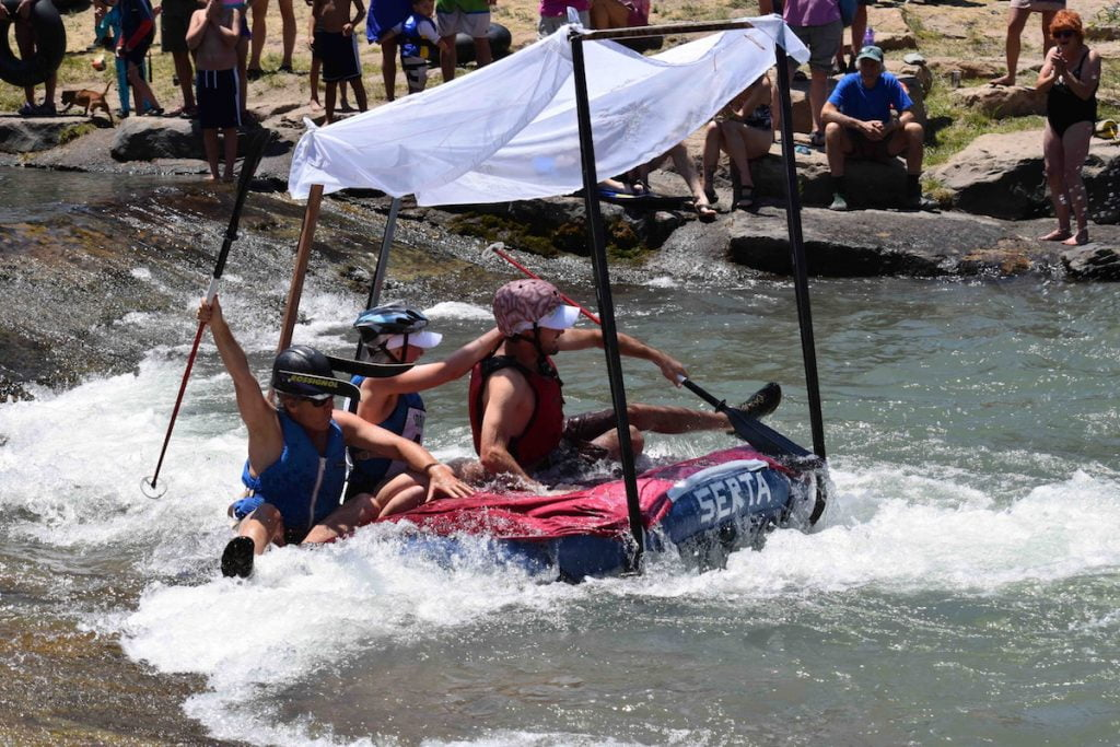 12th annual Ridgway RiverFest