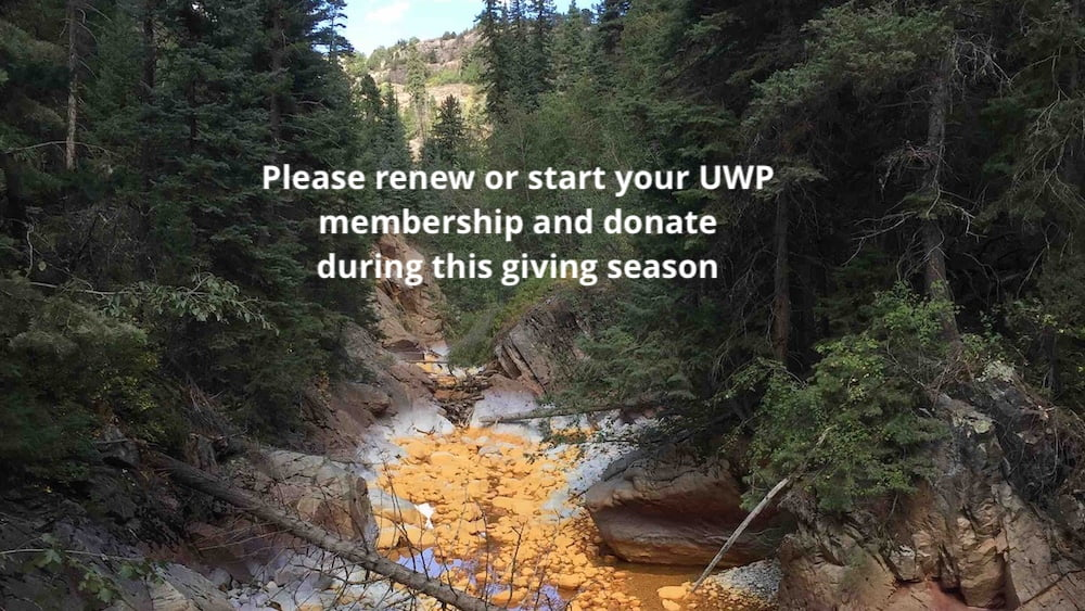 How to contribute to UWP
