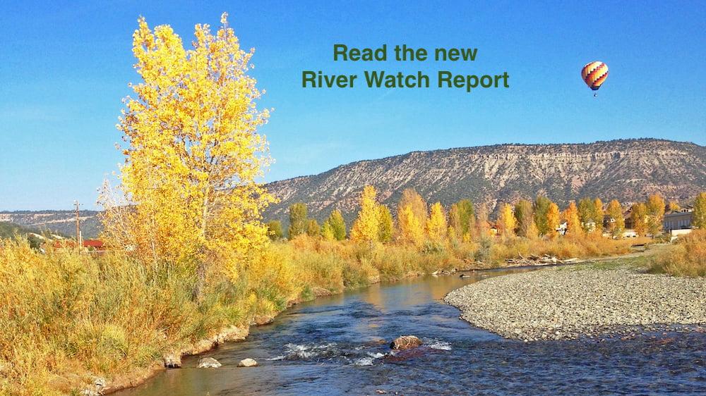 Colorado River Watch