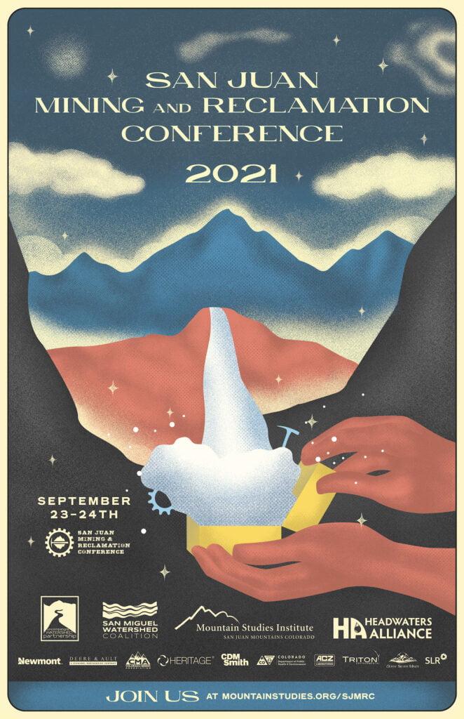 11th annual San Juan Mining & Reclamation Conference @ Telluride, COlorado